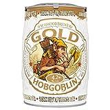 Hobgoblin Gold Mini-Keg 5L