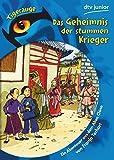 Das Geheimnis der stummen Krieger: Ein Abenteuer aus dem Alten China (dtv junior Tigerauge) bei Amazon kaufen