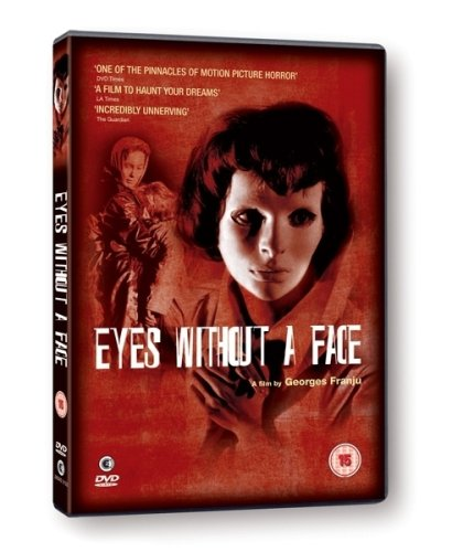 Bild von Eyes Without A Face [UK Import]