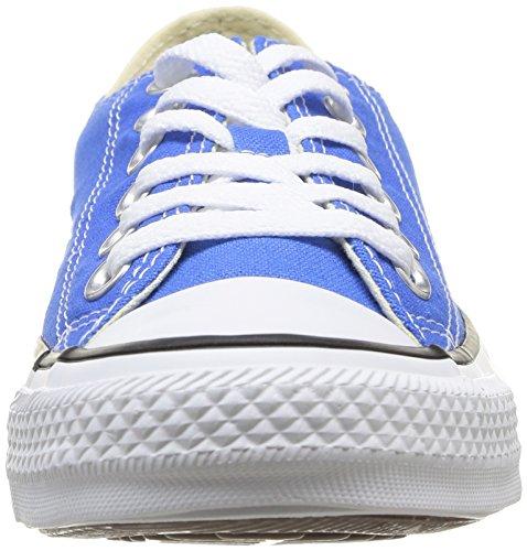Unisex erwachsene Blau Sneaker All Chuck Star Taylor Converse Ox blau S7qXa