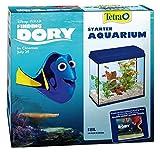 Finde Dory Aquarium, 18 Liter