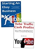 Quit Your 9 to 5 (Work from Home for Newbies 2018): Get Started in the Right Path to Quitting Your Day Job and Making Money Online with YouTube & eBay