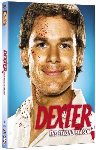 Dexter: Season 2 by Michael C. Hall