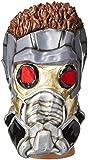 Guardians of the Galaxy Star-Lord-Maske Lizenzartikel Schwarz Einheitsgröße
