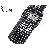 ic-a24e transmisor de banda aerea con función vor