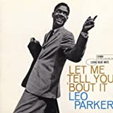 Let Me Tell You'bout It [Import USA]