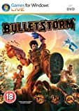 Bulletstorm on PC