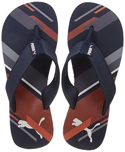 b59eec702d31 Puma Men s Washy IDP Flip Flops Thong Sandals – Fashion Cyril