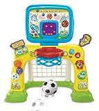 Best VTech 10 años de edad Juguetes - VTech Bébé Multisport interactif Niño/Niña - Juegos educativos Review
