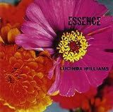 Songtexte von Lucinda Williams - Essence