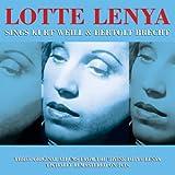 Sings Kurt Weill And Bertolt Brecht [3CD Box Set]
