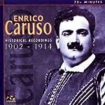 Historical Recordings 1906-1914