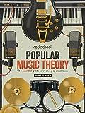 Rockschool Popular Music Theory Guidebook Grades 6-8