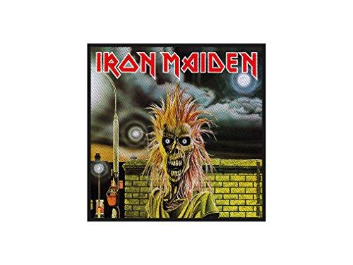 - Iron Maiden (toppa/toppa, tessuta) [SP2546]