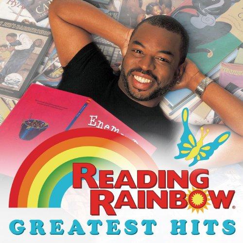 Reading Rainbow's Greatest Hits