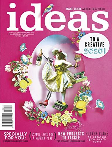 Ideas South Africa: January-February 2020 (English Edition)