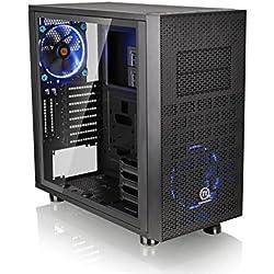 Thermaltake Core X31RGB Edition ATX Gaming Mid tower acqua raffreddamento Gaming computer case ca-1e9–00m1wn-02