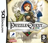 Cheapest Puzzle Quest: Challenge Of The Warlords on Nintendo DS