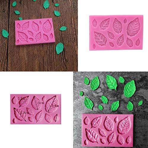 Webla - Muffa del fondente del silicone della torta di Candy che decora l'attrezzo della muffa di cottura del cioccolato
