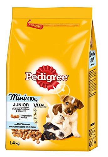 pedigree-junior-mini-hundefutter-mit-huhn-und-reis-6er-pack-6-x-14-kg