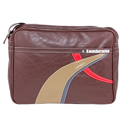 lambretta-target-hombre-shoulder-bag-marron