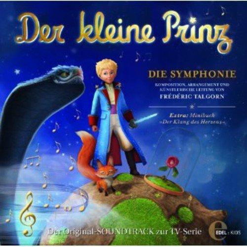 Der kleine Prinz - Original-Soundtrack zur TV-Serie