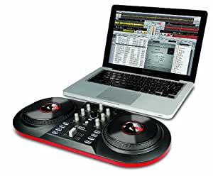 Controleurs DJ USB/MP3 Ion - Discover DJ