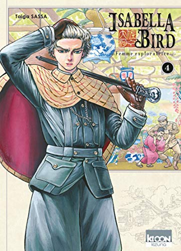Isabella Bird - Femme Exploratrice Edition simple Tome 4