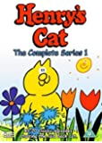 Henry'S Cat - Complete Series 1 [DVD] [2004] by Henry's Cat