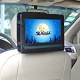 Car Mount, Car Headrest Mount Holder for 10