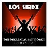 Medley: El Tranvia / Que, Que Bueno / Yo Soy Tremendo / Judy Con Disfraz / Que Se Mueran los Feos (Live)