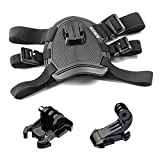 Aodoor Chest And Back Mount Dog Or Pet Harness...