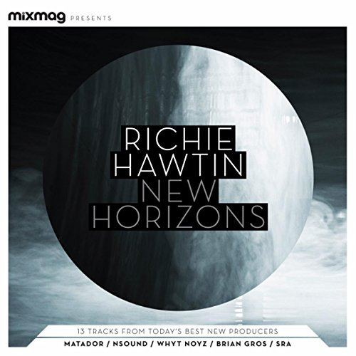 Richie Hawtin presents New Horizons