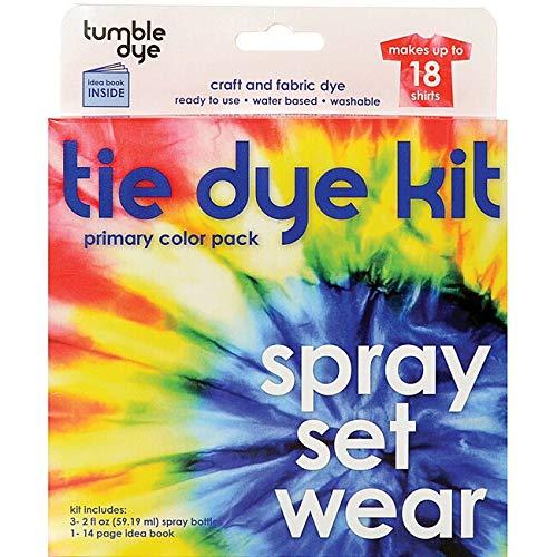 Zoom IMG-3 sei tumble dye kit per