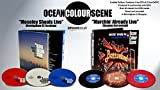 Ocean Colour Scene Live CD/DVD Bundle