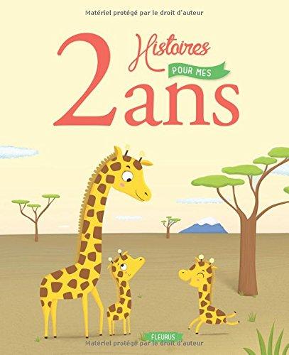 2 histoires pour mes 2 ans (1CD audio) par Claire Renaud, Mélanie Grandgirard, Karine-Marie Amiot, Quentin Gréban