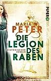 Die Legion des Raben: Historischer Roman (Invita, Band 2)