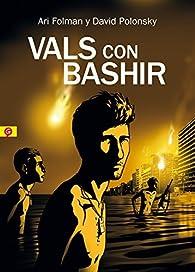 Vals Con Bashir par Ari Folman