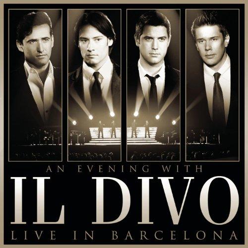 Amazing Grace (Live In Barcelona)