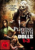 Playing with Dolls 1 - 3