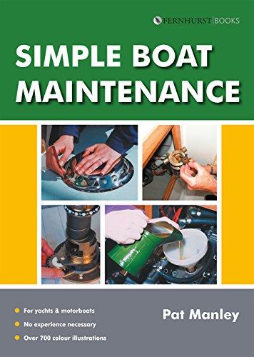 Image of Simple Boat Maintenance