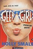 geek girl v 3 lindo de morrer em portuguese do brasil