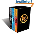 Hunger Games Trilogy - 3 Books Collec...