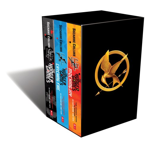 Box Set (Hunger Games Trilogy) por Suzanne Collins