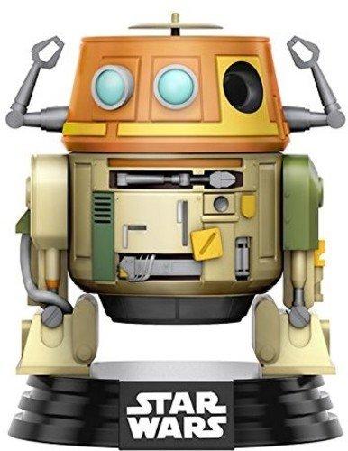 ble: Star Wars: Rebels: Chopper (Star Wars Chopper)