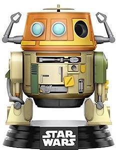 POP! Bobble - Star Wars: Rebels: Chopper