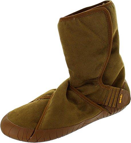 Vibram FiveFingers Unisex Adults' Mid Shearling Classic Boots