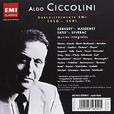 Aldo Ciccolini: The Emi Recording 1950-1991