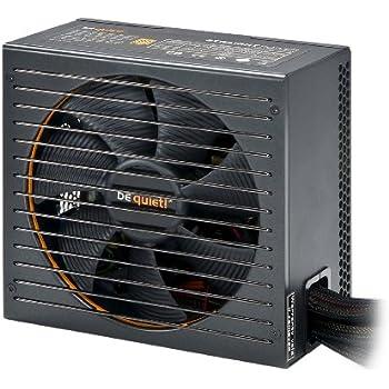 be quiet! BQT E9 Straight Power PC Netzteil (450 Watt)