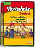 Produkt-Bild: Wortschatz Deutsch für Vorschulkinder